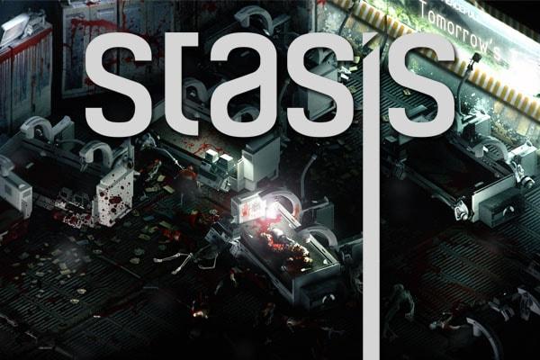 STASIS-game