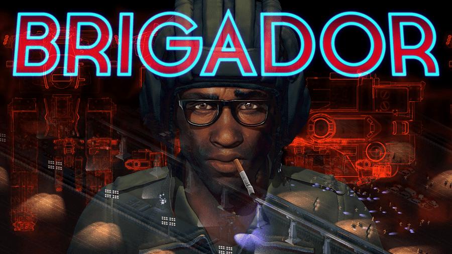 Brigador-logo